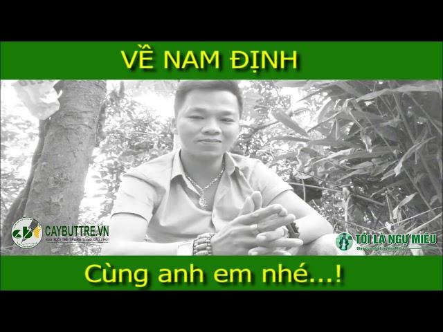 ✔ Về Nam Định cùng anh em nhé | Hãy yêu những chàng trai Nam Định