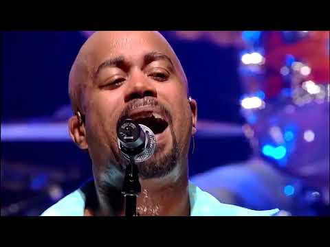Hootie And The Blowfish - Let Her Cry - Live In Charleston 2006 -  HD