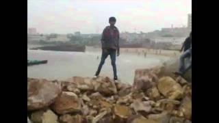 pk creations comedy video of bahubali dheevara song