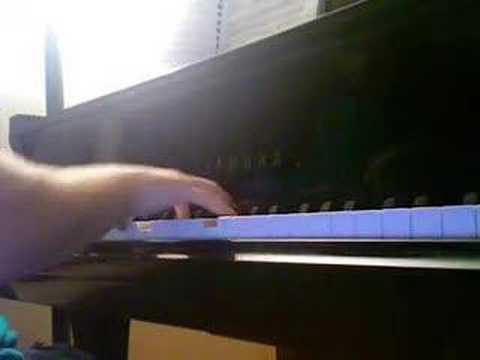 Home (Beauty and the Beast piano karaoke cover)
