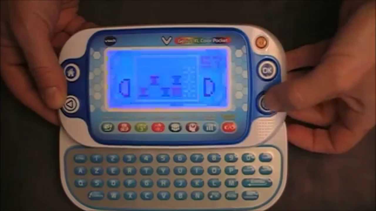 test genius xl vtech jouet mini ordi 5 8 ans choix de parents avis - Genius Xl Color
