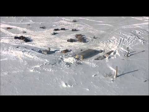 Are There Fish In Antartica's Lake Vostok?