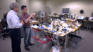 2014 Overview: USC Institute for Creative Technologies
