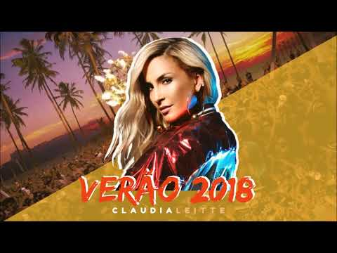 Claudia Leitte CD VERÃO 2018 (Completo) - Aquecimento Carnaval 2018