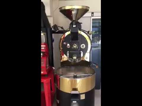 Ростер ghibli r15 commercial был разработан для того, чтобы удовлетворить все потребности потребности обжарщиков качественного кофе в средних масштабах. Ростер обладает полным набором профессиональных функций и высокой производительностью, что обеспечит качественную обжарку и.