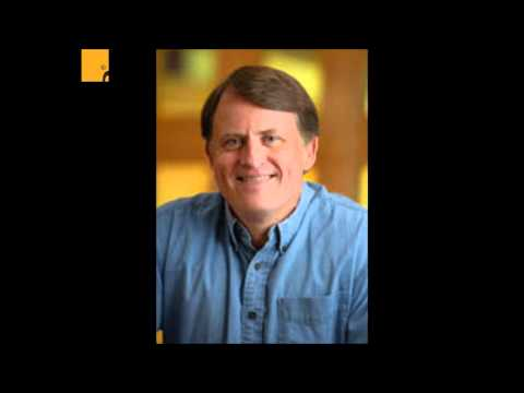 """Interview with Randy Alcorn, """"Courageous"""""""
