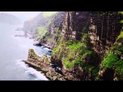 Visit Faroe Islands nye video august 2013