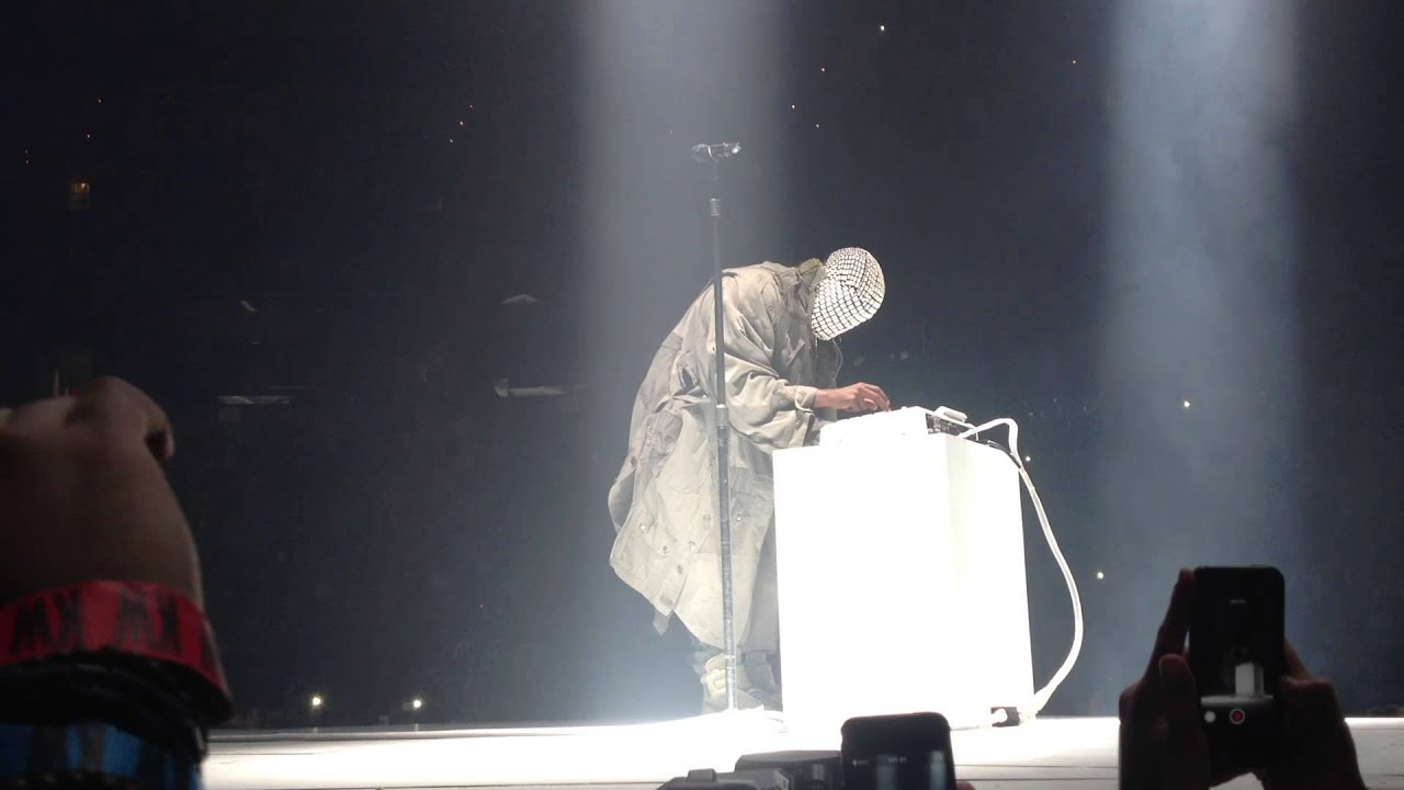Kanye West Has Fans Wild Over Teased Yeezy Sneakers