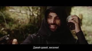 ОТЕЦ (короткометражный фильм реж. Квеквескири Т. 2018г.)