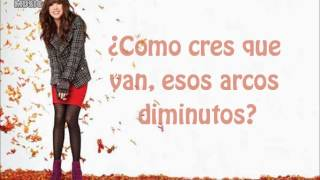 Tiny Little Bows - Carly Rae Jepsen (Traducida en Español)
