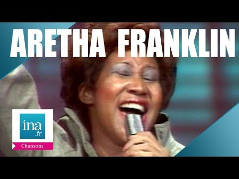 Les tubes inoubliables d'Aretha Franklin (best of) | Archive INA