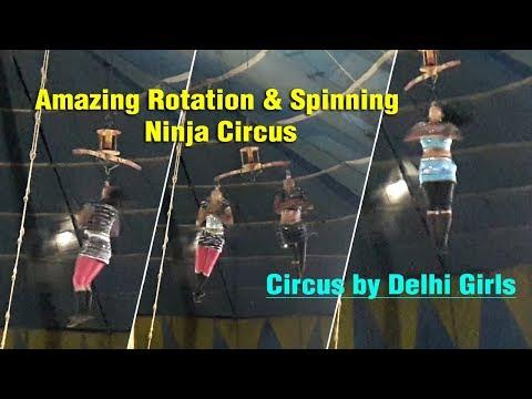 Circus in Delhi