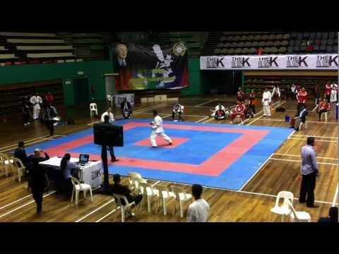 Asian KOI Open (2012) Kuala Lumpur, Malaysia
