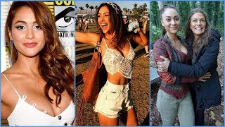Lindsey Morgan - Rare Photos | Family | Lifestyle | Friends