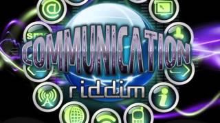 Caribbean Music | Communication Riddim DJ Mix (2011 Reggae)