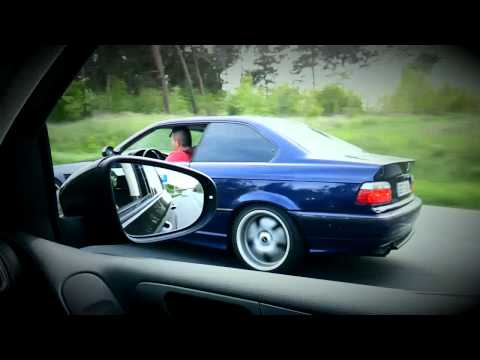 BMW e36 318is m42 driveby soundcheck bastuck a5