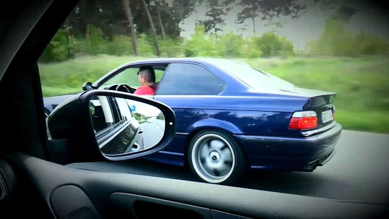 Bmw E36 318is M42 Driveby Soundcheck Bastuck A5 Youtube