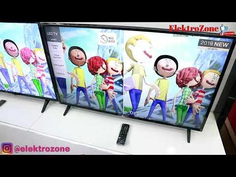 REVIEW TV LG 43 LM5500 TERBARU 2019