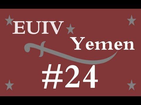 Let's Check Out Europa Universalis IV - Yemen 24
