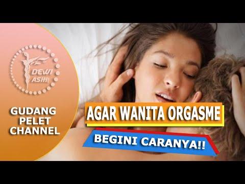 Cara Merangsang Wanita Agar Mudah Orgasme