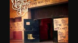 The Allman Brothers Band - Whipping Post