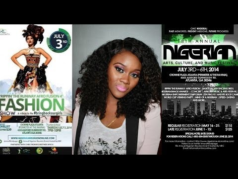 Nigerian Reunion 2014 Atlanta Edition from YouTube · Duration:  8 minutes 13 seconds