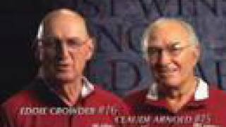 2007 Oklahoma Sooners Football Intro No. 3