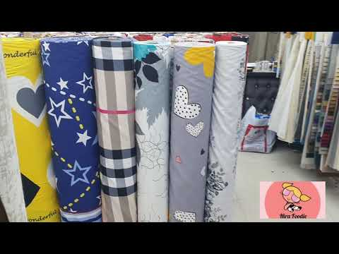 Ziyaani- Abu Dhabi Hidden Place for Curtains and Bedsheets