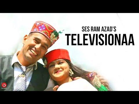 New Kullvi Song 2018 | Televisionaa| Ses Ram Azad | Official Video | iSur Studios