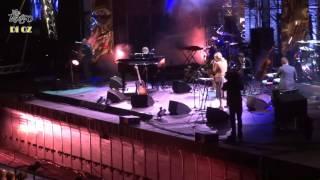 """Brunori Sas """"Via Broletto 34"""" (Sergio Endrigo) Musicultura 2015"""