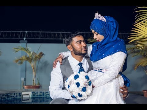 Best Muslim Wedding | Guyanese Wedding.