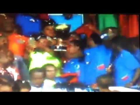 Haiti U17 Men