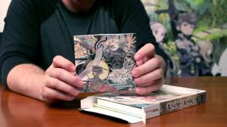 The Legend of Legacy: Unboxing Video