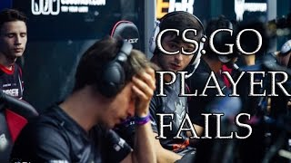 CS:GO PRO PLAYER WHIFFS/FAILS