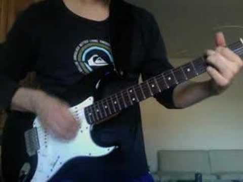Hotel California Verse Ez Chords Quick Lesson Pt1 Youtube