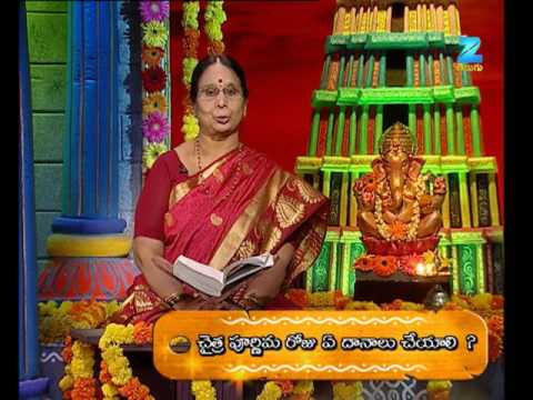Gopuram - Episode 1704 - April 11, 2017 - Best Scene