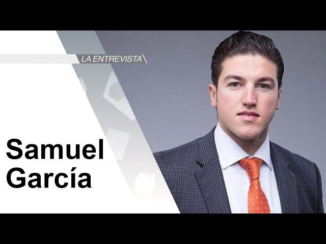 La Entrevista: Senador Samuel García