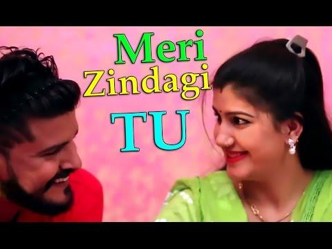 Meri Zindagi Tu || Janu Rakhi, Sapna Chaudhary , Anil Kamalpuriya || Sonotek Music || Official Video