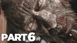 BLAIR WITCH Walkthrough Gameplay Part 6 THE RUIN FULL GAME