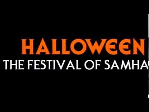 halloween the festival of samhain trailer 2
