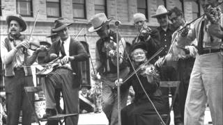 """Mt. Diablo String Band - """"Old and gray"""""""