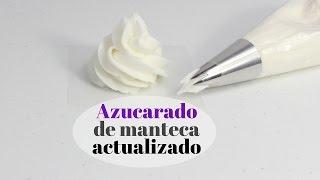 Azucarado de manteca actualizado Diorizella Events and Crafts