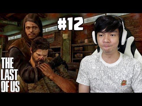 Masuk Ke Sarang Penyamun - The Last Of Us Remastered - Indonesia #12