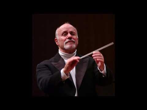 """R. Strauss """"Ein Heldenleben"""" David Zinman"""