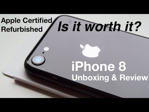 refurbished-iphone-8---review-&-unboxing