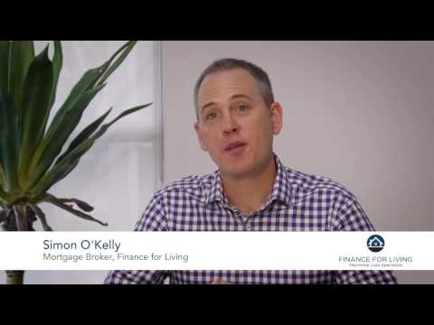 What does a Mortgage Broker do? Simon O'Kelly Finance for Living