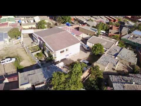MAF Angola Office