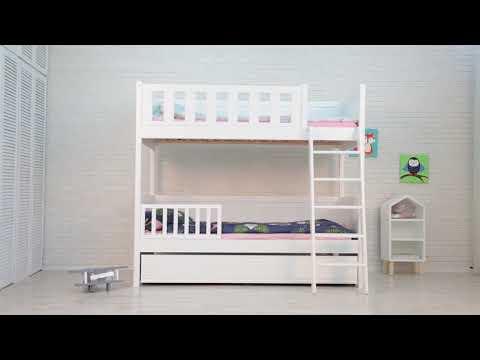 Подростковая двухъярусная кровать Nova 5