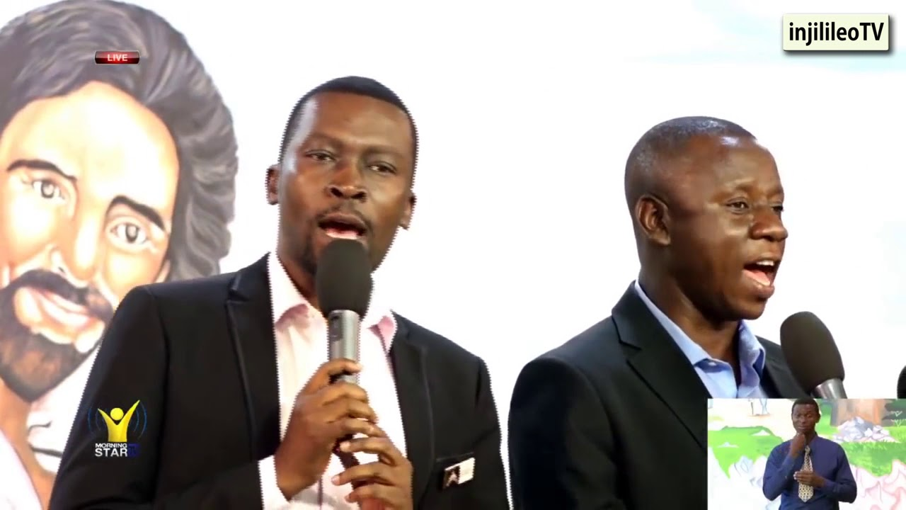 Gospel Flames- WANAWALI 10, #MaishaHatimayeMbeya -28.2.2018