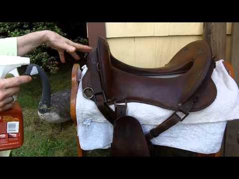 The Yard Sale Show:  Barn Finds - WWI McClellan Saddle